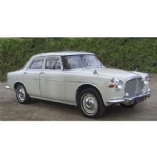 Rover P5 MkI 3 Litre full felted/webbing as original